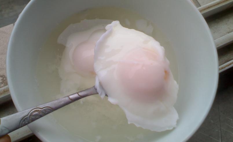 #水煮荷包蛋的做法#水煮荷包蛋我只服这2种方法,0失误不散花,又圆又嫩,一学就会