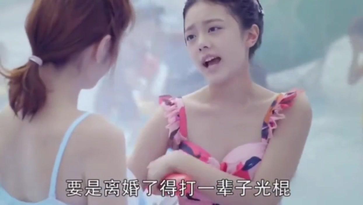 #追剧不能停#王小米和马克的女儿成了好朋友,很乐意当马克女朋友