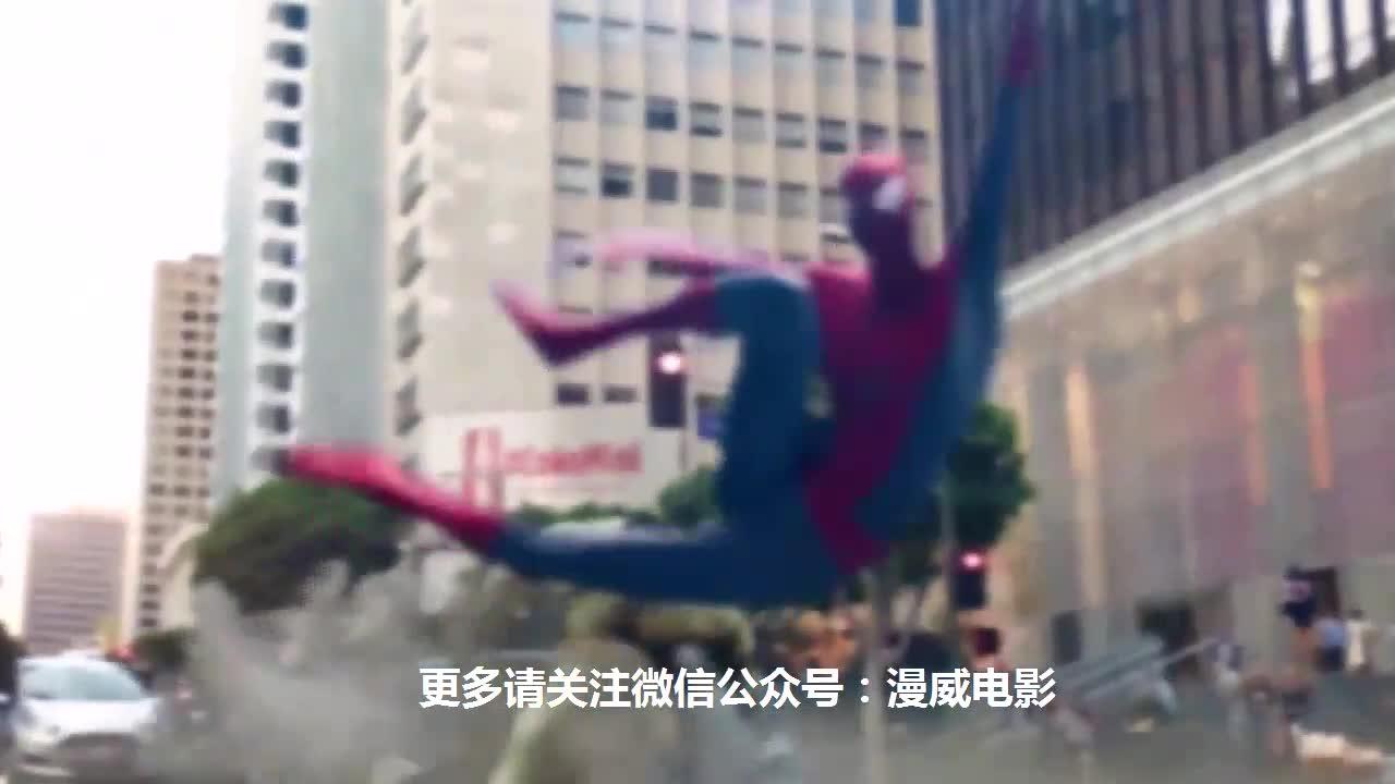 #追剧不能停#《复仇者联盟3:无限战争》饭制视频剪辑__04