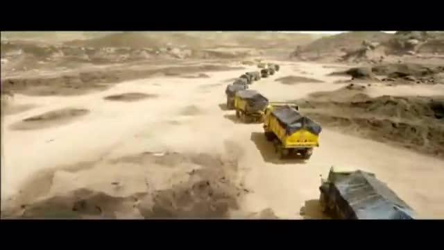 看印度开挂阿三如何对付拆迁队,不服不行