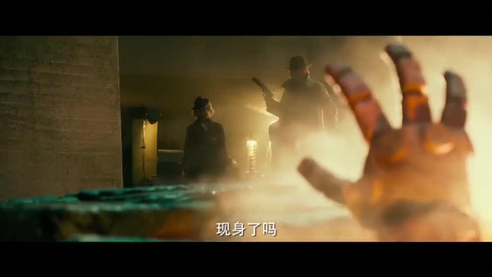 #电影迷的修养#《地狱男爵:血皇后崛起》 魔幻经典来袭