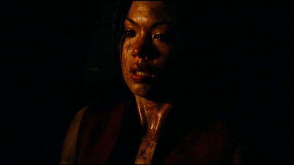 #惊悚看电影#六个女人困在黑暗的山洞,这时她们的友情?却如此的可怕