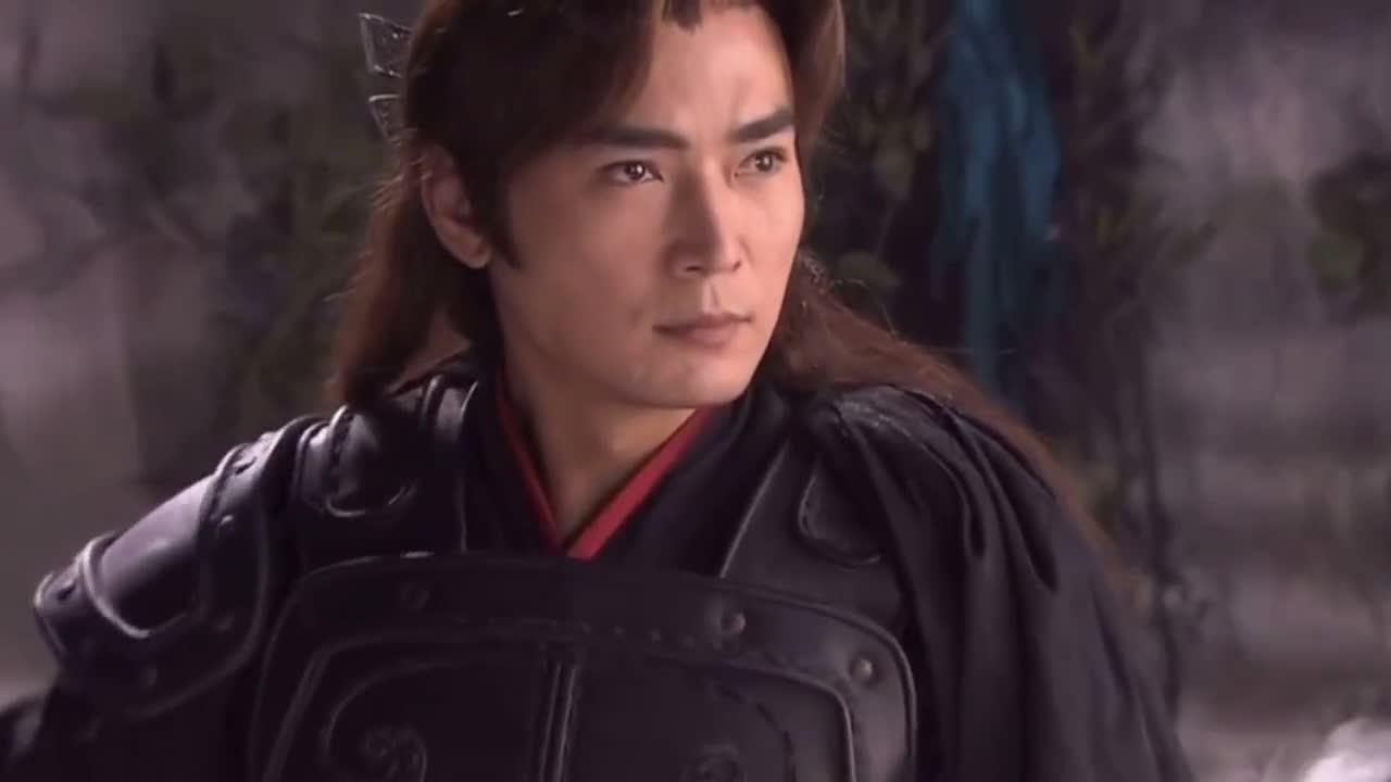 #经典看电影#杨戬你低调点,我才是主角