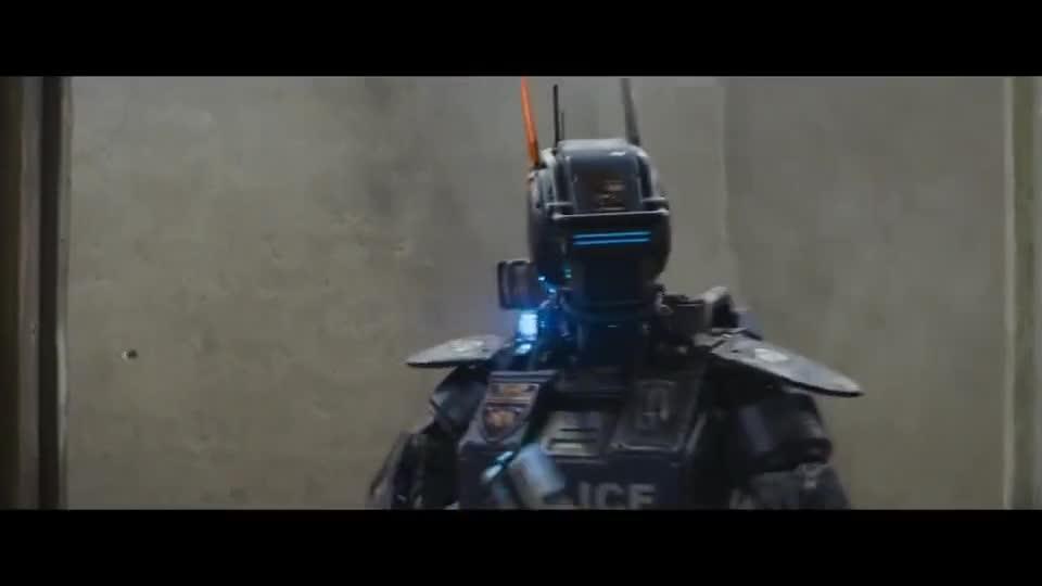 #经典看电影#有时候人活的不如一个机器人有感情