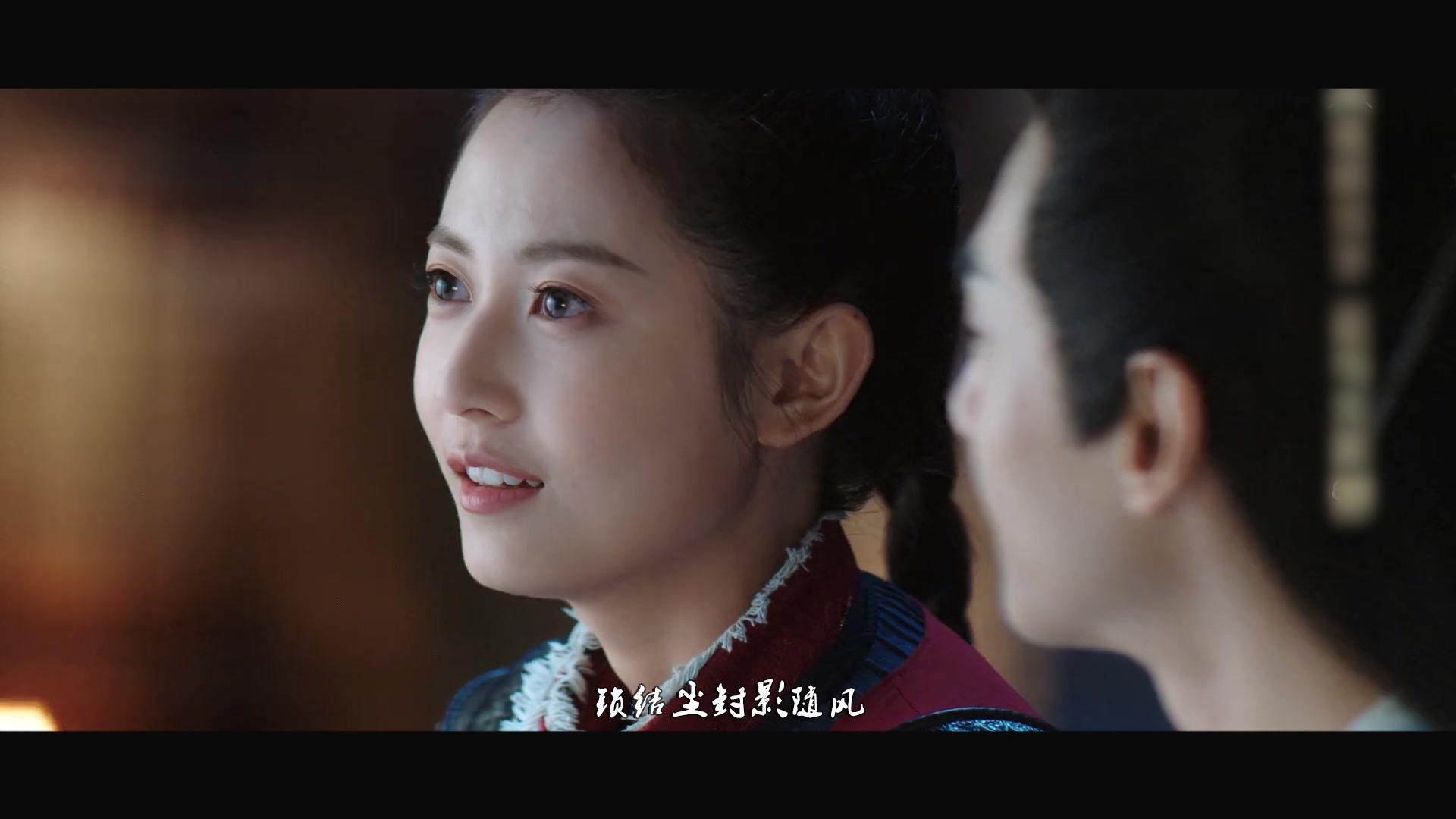 #追剧不能停#《缘落》打开《月上重火》罗云熙陈钰琪太甜了