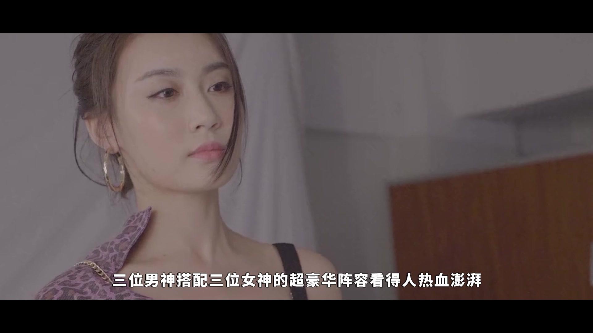 #追剧不能停#《战毒》人物图鉴:黄宗泽周秀娜领衔实力派演员,强强对戏不怕尬