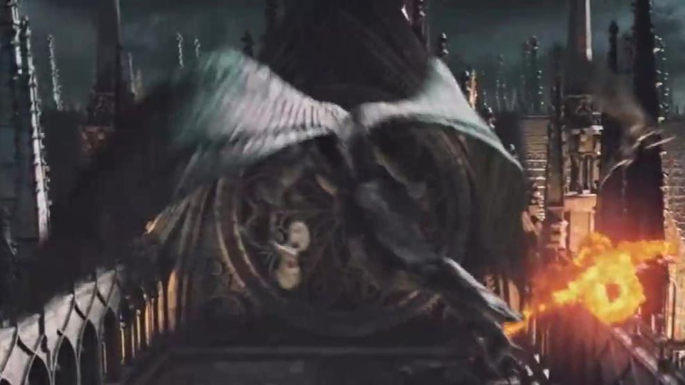 #影视烩#这才是真正的科幻电影,恶魔与天使的战斗,巨资打造令人震撼!