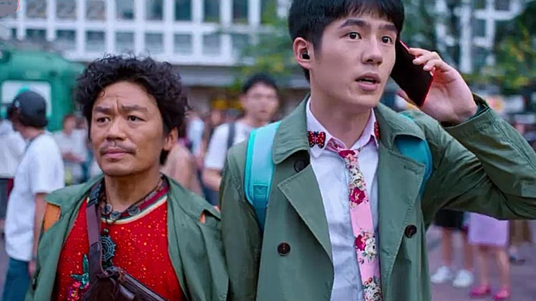 #电影迷的修养#《唐人街探案3》近400人在机场混战一镜到底,拍摄起来太难了