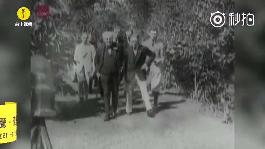 世界上最聪明的十个人,爱因斯坦才第九