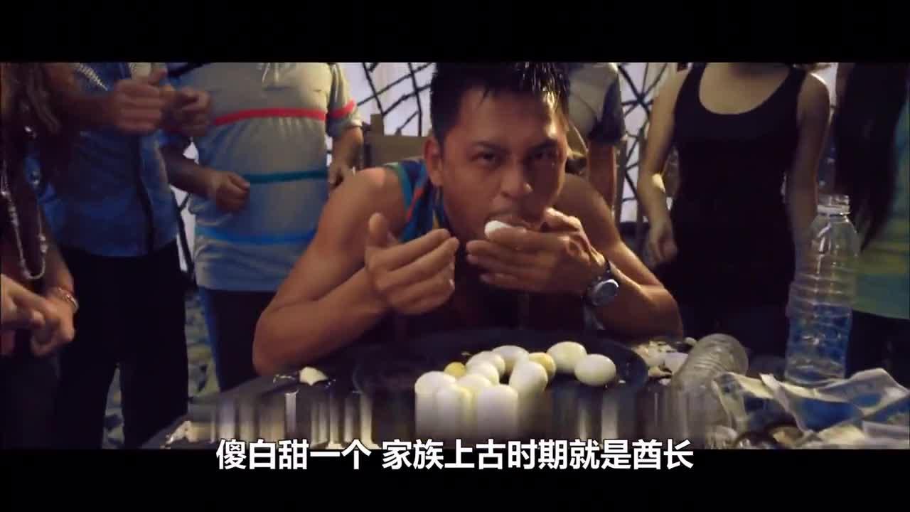 #电影#解说《铁血娇娃》-2