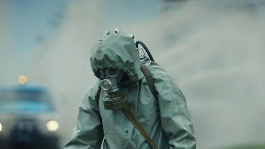 #电影迷的修养#豆瓣9.6,美剧《切尔诺贝利》还原核事故现场,看完令人痛心