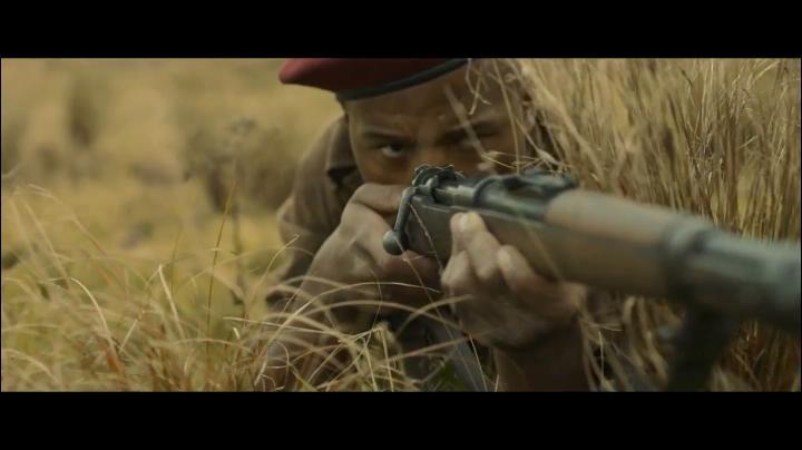 #经典看电影#《雅多维尔围城战》爱尔兰军人与雇佣军激战