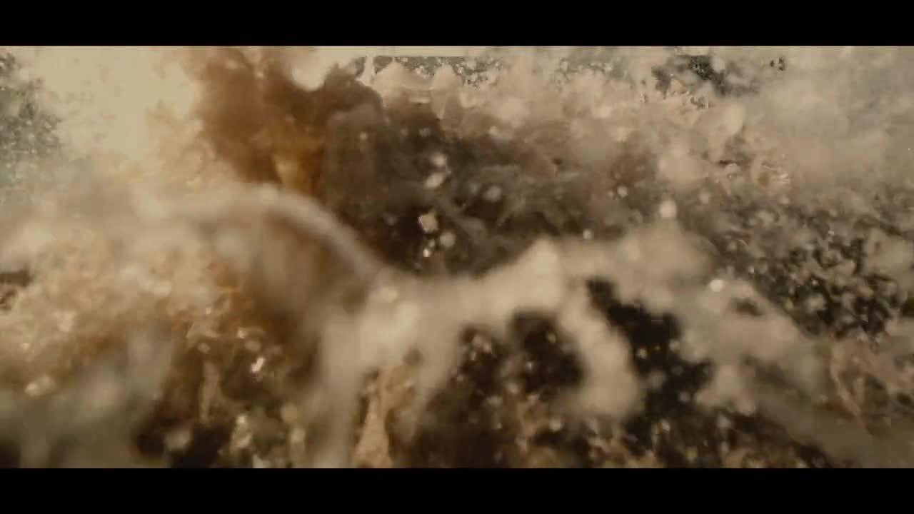 李连杰参演电影《白蛇传》水漫金山寺为了效果逼真用了十车水