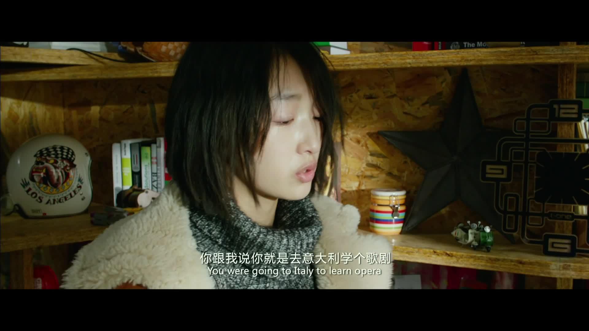 俊浩戏谑的对她说道歉可以,但是她要做自己的女朋友