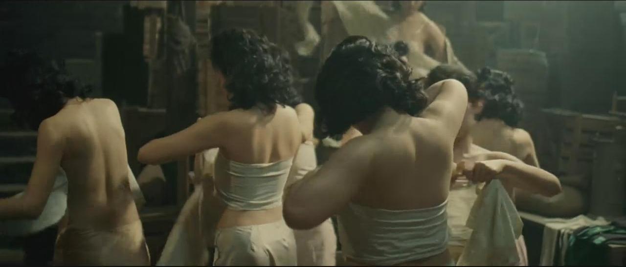 #经典看电影#一部令人发指的中国历史电影,狠狠的揭露了侵略者丑恶的面容