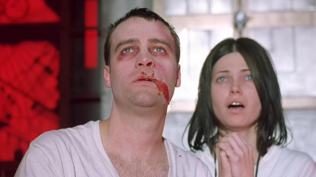 #电影片段#密室电影鼻祖,来了!《电锯惊魂》都模仿这部片子?