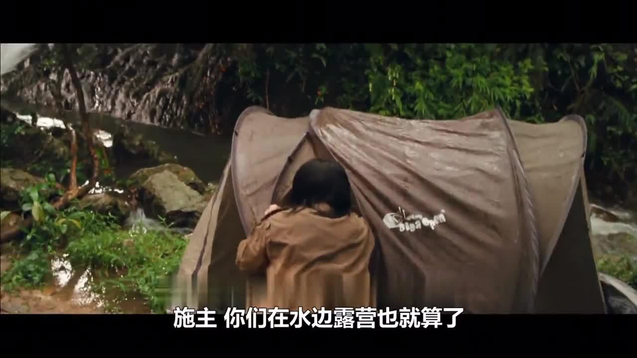 #电影#解说《铁血娇娃》-4