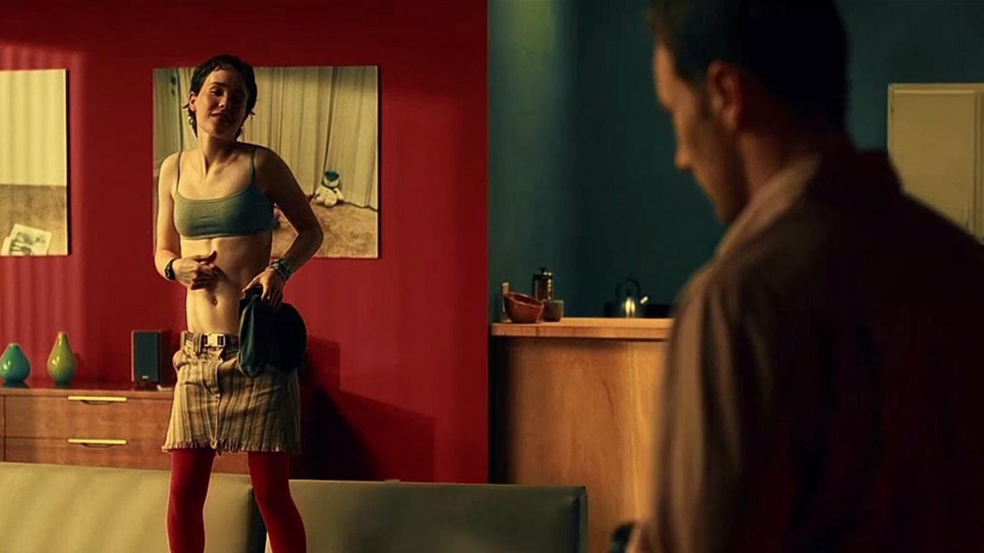 #经典看电影#14岁少女主动约大叔回家,后面发生可怕的事,男同胞看完会很疼