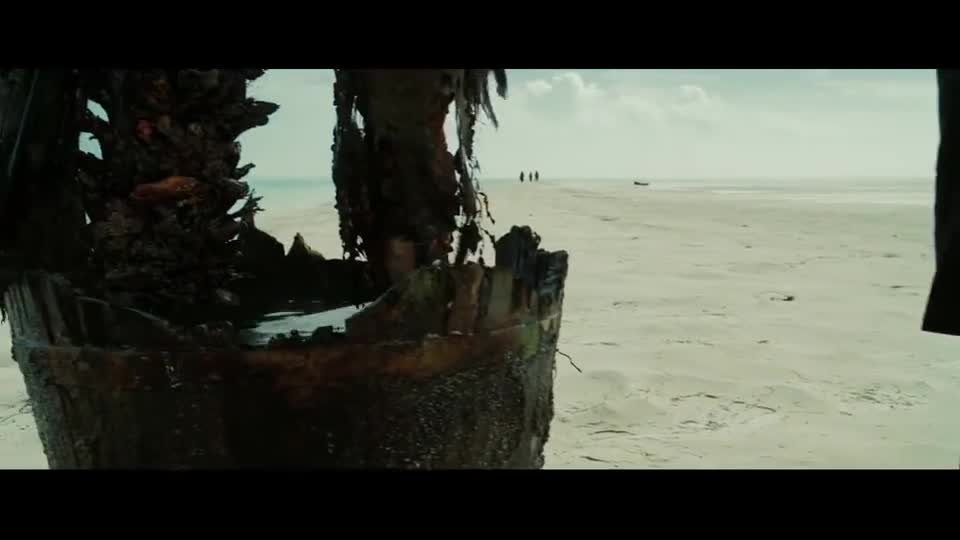 #电影迷的修养#海盗与军队的谈判,六人间各怀鬼胎,结局会怎么样