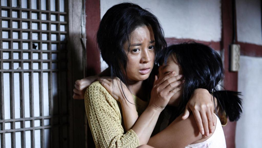 #电影最前线#一部虐心的电影《金福南杀人事件始末》引发人们对人性的深思