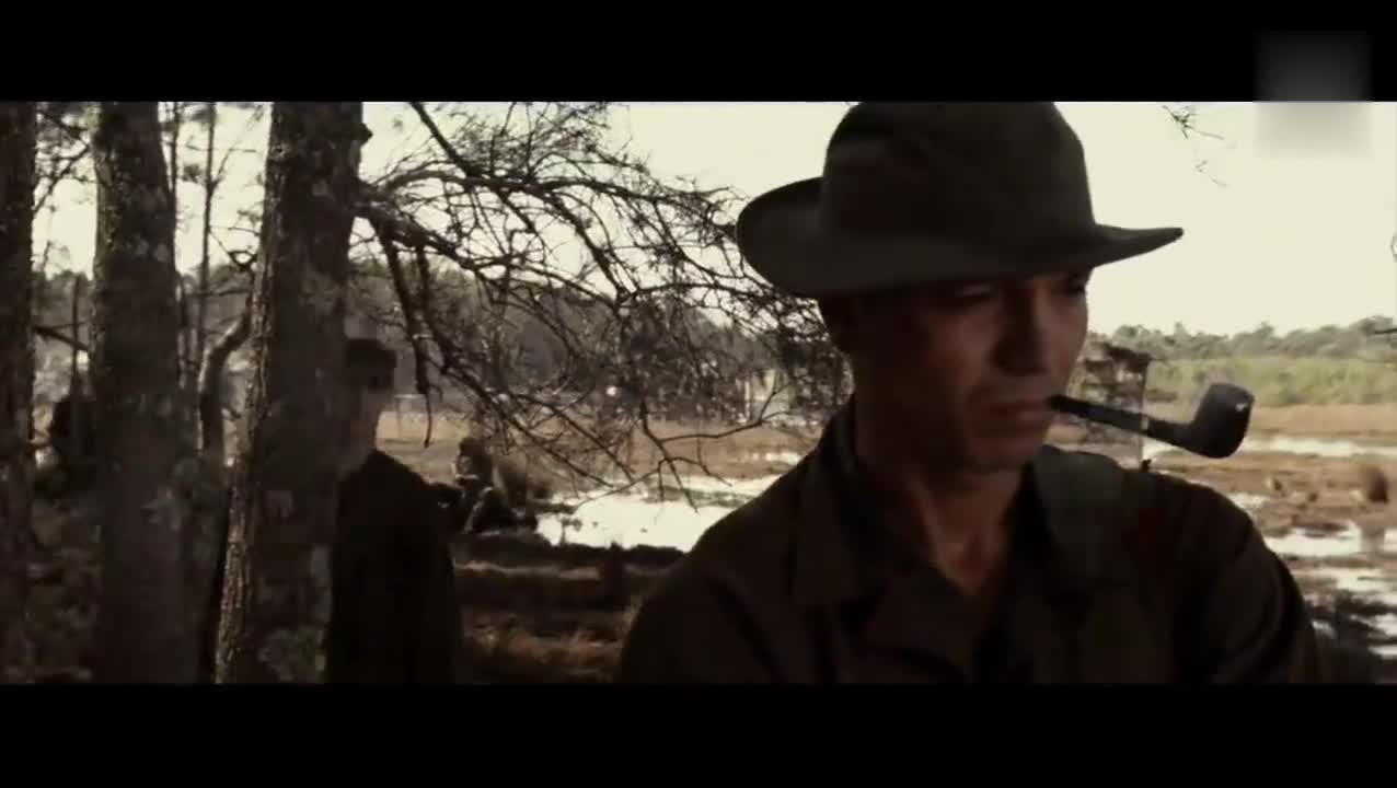 #经典看电影#日本军队占领菲律宾,美军女特工被日军俘虏,日军对她进行审问