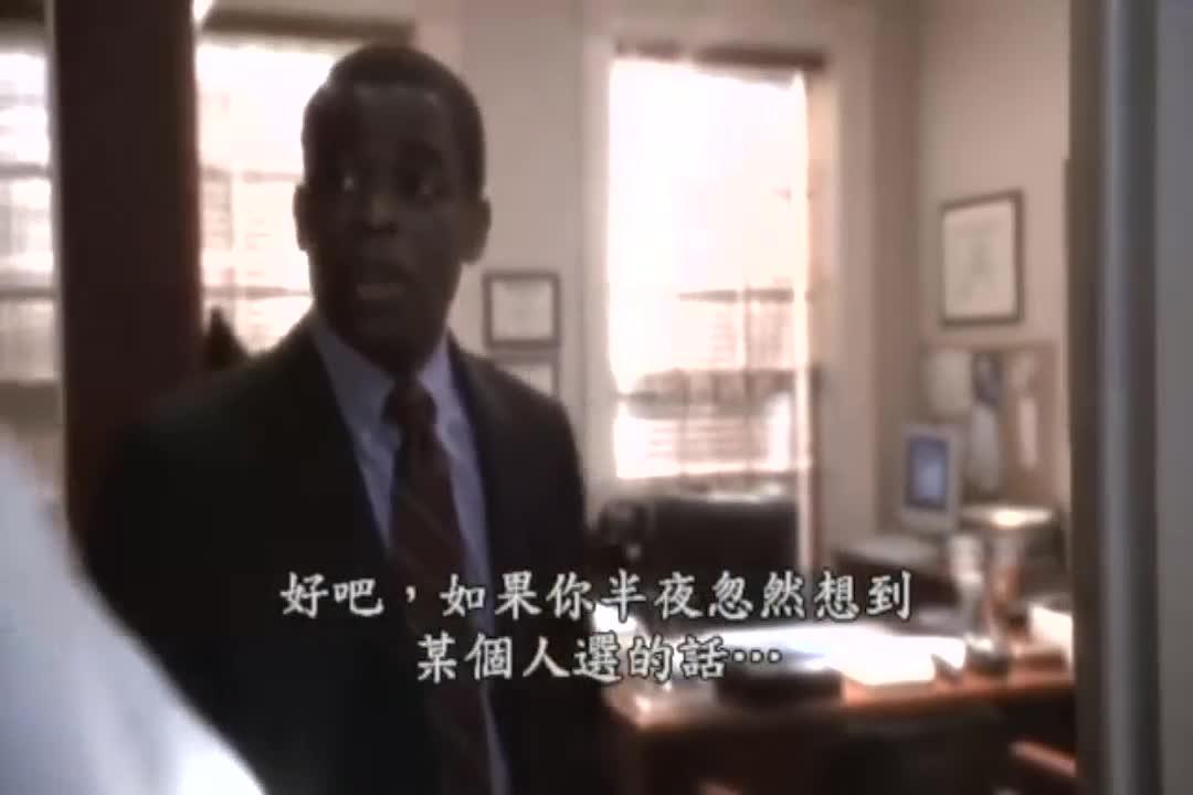 直到西蒙告诉她,行刺总统案发生的时候他是现场的警卫之一
