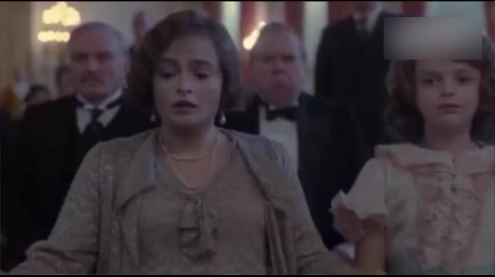 最适合练英音和口语的英国电影之一,《国王的演讲》中的演讲片段