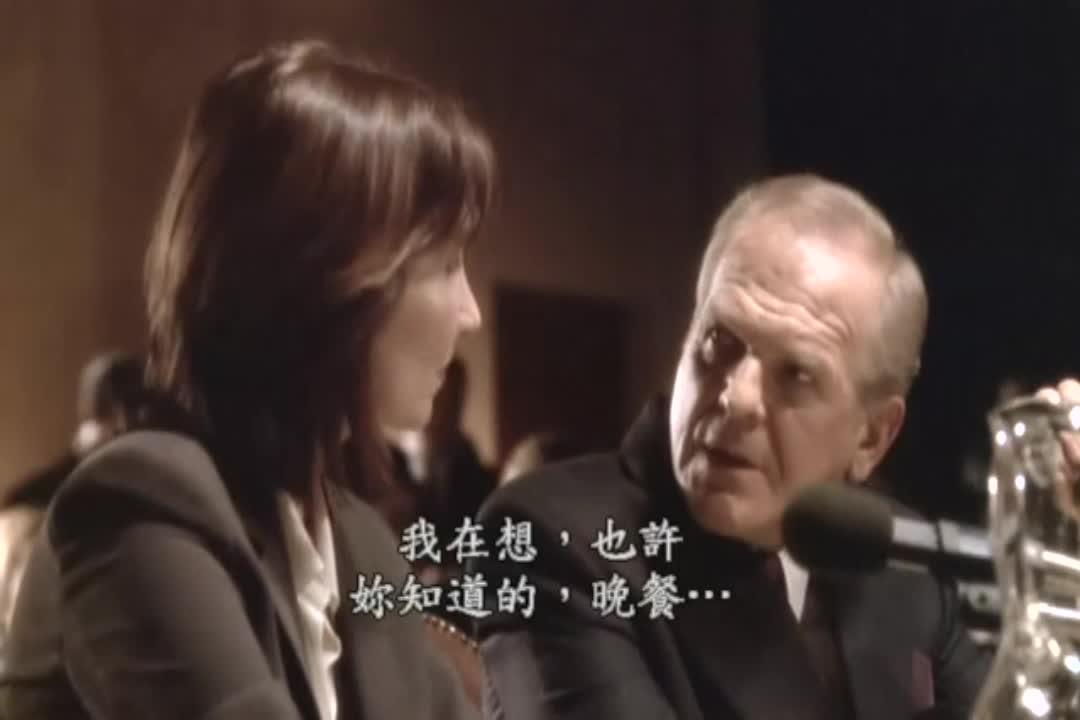 大陪审团追问着里奥从认识巴特勒开始的每一个细节