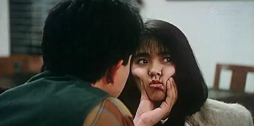 #经典看电影#1985年,《龙凤智多星》,好经典!