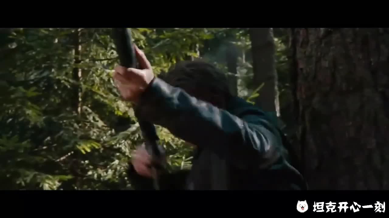 #电影迷的修养#你以为这只是一枚普通的子弹,那你就错了!