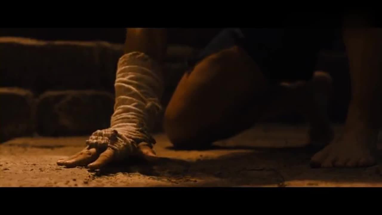 这绝对是我看过最彪悍的格斗电影之一 生猛残暴极度凶狠
