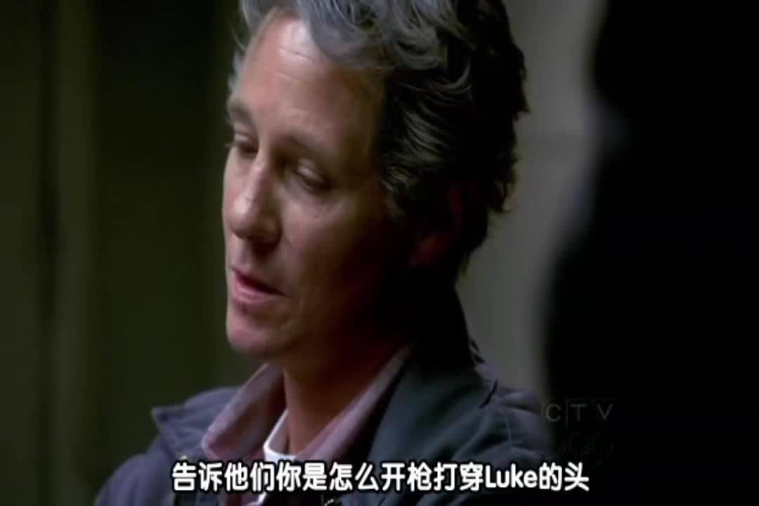 卢克在与莎莉美的争吵中,说了一句他父亲斯坦曾教导的话
