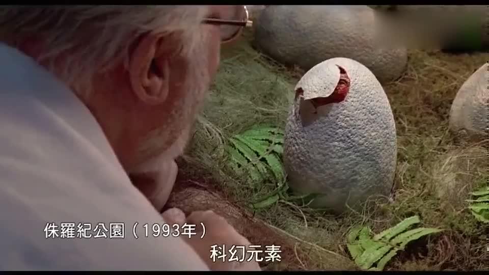 #一个电影迷得修养#《侏罗纪世界2》官方中文花絮,星爵打完灭霸,又来打恐龙啦