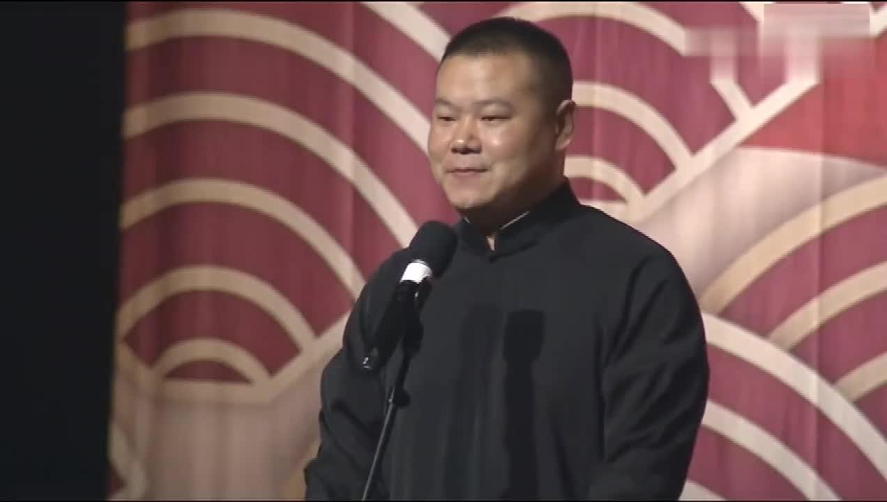 #搞笑趣事#岳云鹏带纽约观众唱歌,不忘调侃美国老大爷