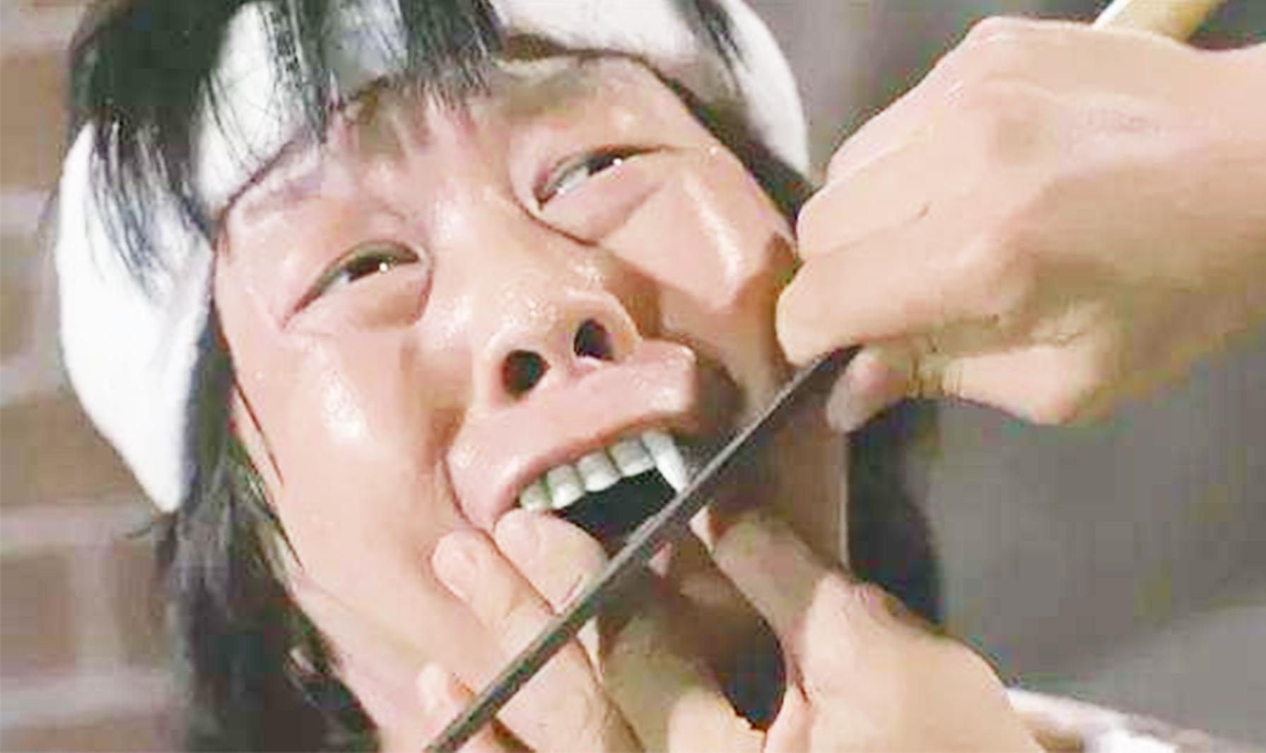 纪念林正英的电影《僵尸》,那个曾经陪我们笑的僵尸不在了!