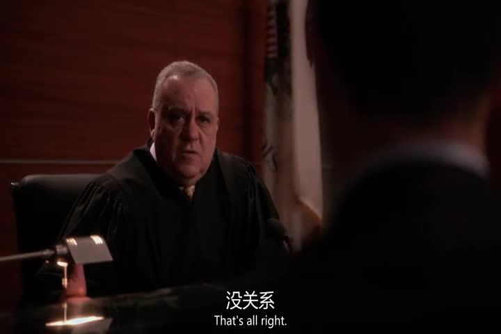 律师为格兰特展开精彩的辩论,这嘴皮子太厉害了!