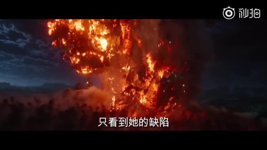 #电影最前线#酷炫!《指环王》《霍比特人》系列团队打造的新片《牵引城市》