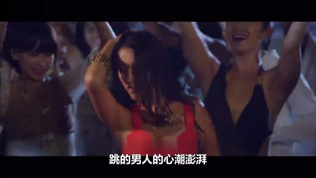 #电影#解说《铁血娇娃》-3
