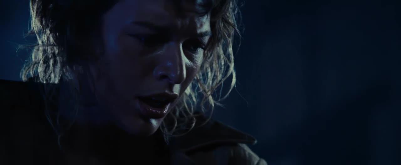 这次碰到的丧尸,竟然是有意识的,这次她能活下来吗