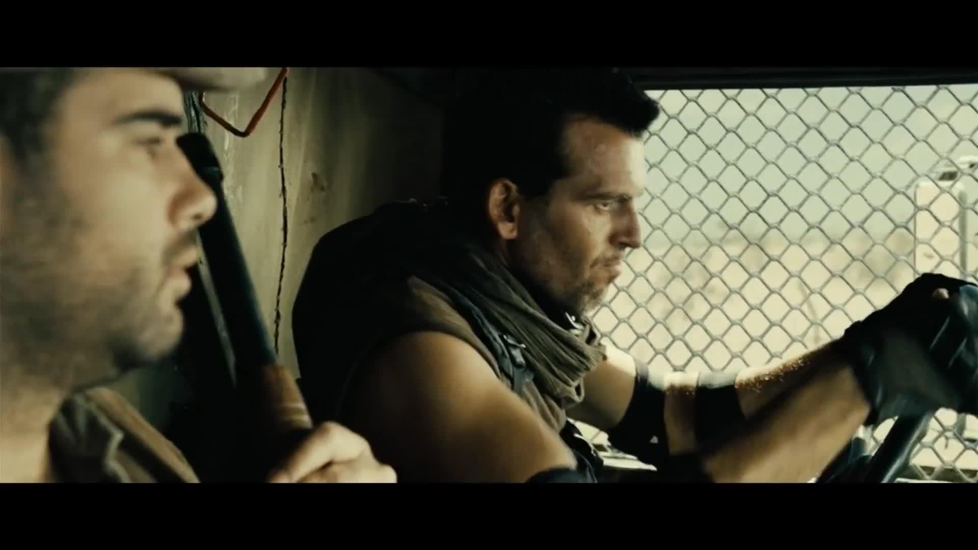 倒放-《生化危机3》乌鸦变异体攻击幸存者