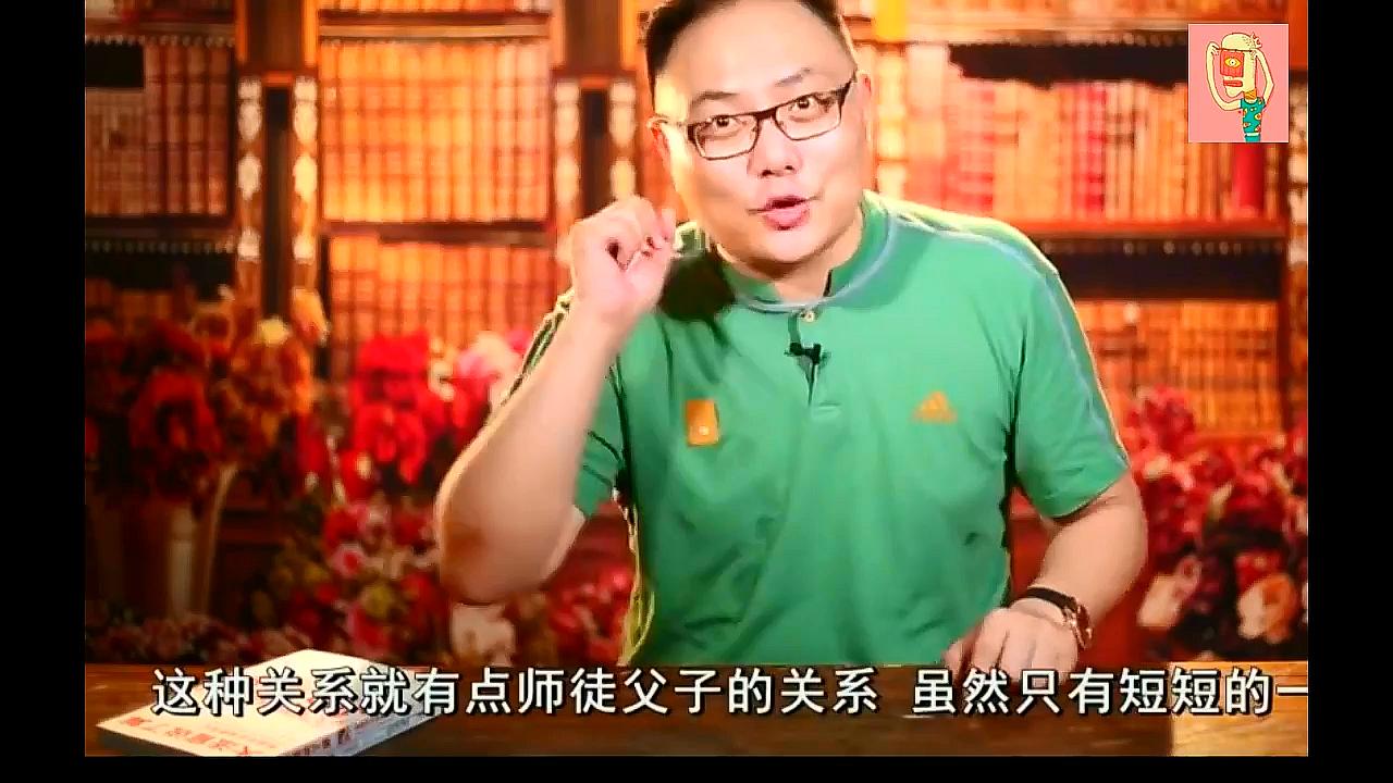 罗振宇:中国律师和美国律师的区别