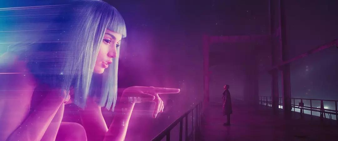#经典看电影#【木子】剧情速读《银翼杀手2049》一个悲伤的存在主义故事