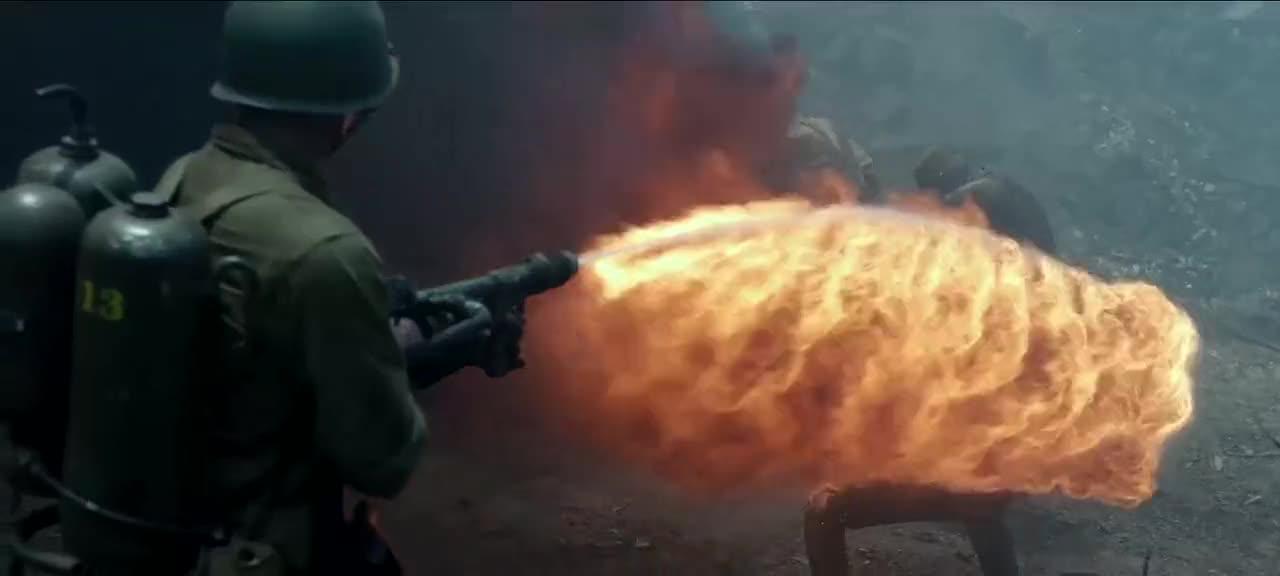 战场利器并非加特林,这款武器的杀伤力,注定成为全场焦点