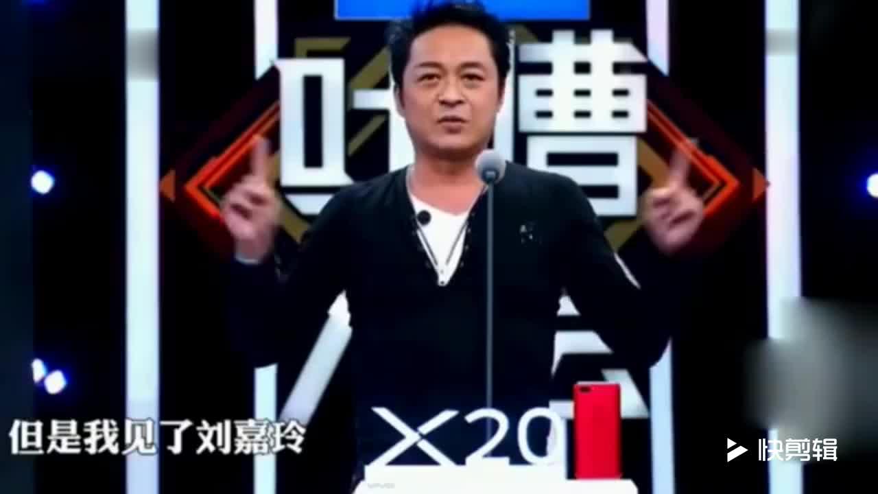 #刘嘉玲#遭马景涛强吻紧搂 刘嘉玲尴尬回应:我根本没反应过来