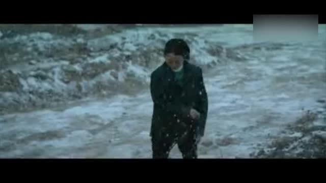 山河依旧,故人何寻?《山河故人》女主的雪中独舞让人心酸!