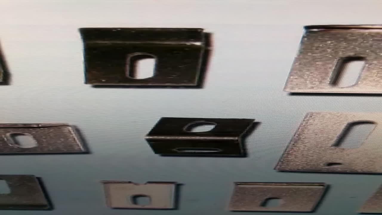 最好的不锈钢挂件生产厂家
