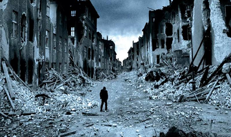 #经典看电影#《钢琴家》豆瓣评分9.0Top59,领略音乐魅力体验战争残酷