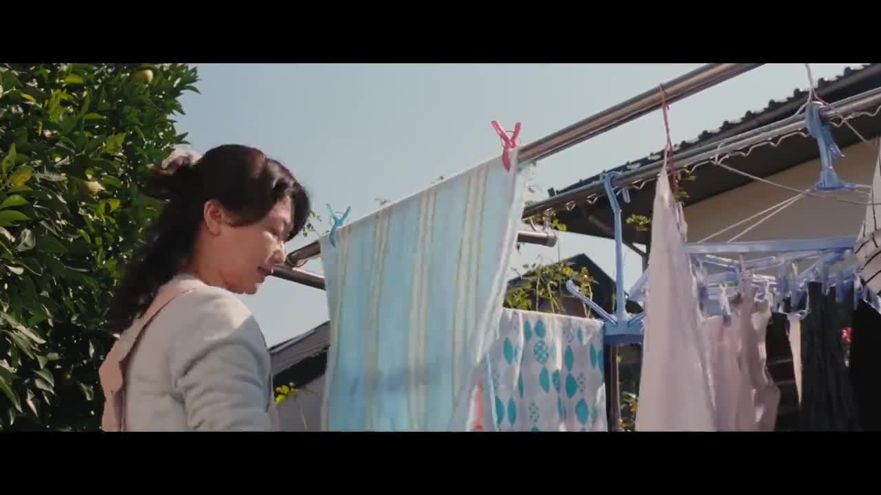 日本名导山田洋次《家族之苦3》曝预告赞颂主妇 黄磊曾翻拍
