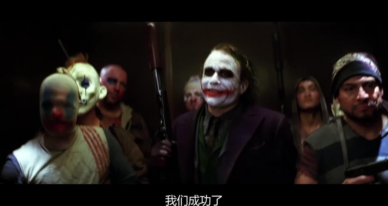 小丑直接带着团队来舞会,会场来宾都吓蒙了,真的是什么都不怕