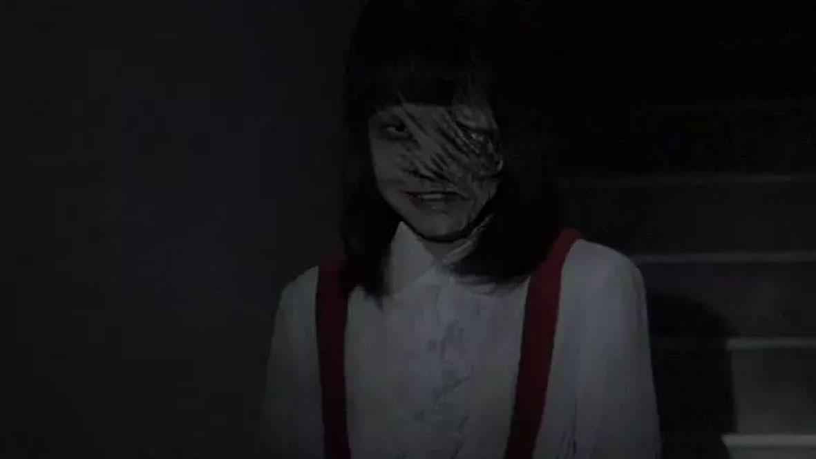 小涛电影解说:几分钟看完日本恐怖电影《鬼谈百景》上